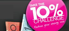 10% Challenge