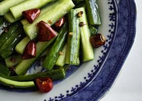 FuchsiaDunlop cucumber