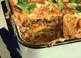 Lasagne BACKGROUND