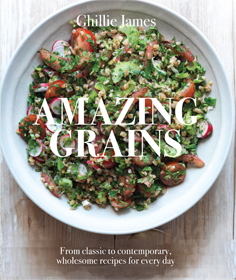Amazing Grains cover image