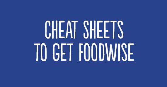 Cheat Sheet Banner