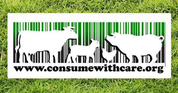 Consume with Care