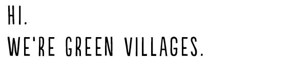 Hi Green Villages