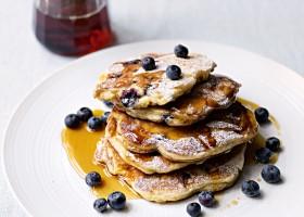 BACKGROUND Pancakes104172