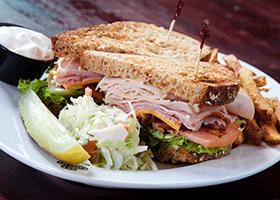 Turkey-Ham-Club-Sandwich-FEATURED